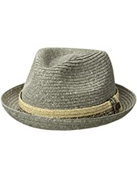 4e32c9f2a Amazon.co.uk: Bailey - Fedoras & Trilby Hats / Hats & Caps: Clothing