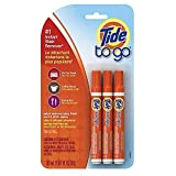 Die besten Tide Pens - Tide To Go Instant Stain Remover Pens 3 Bewertungen