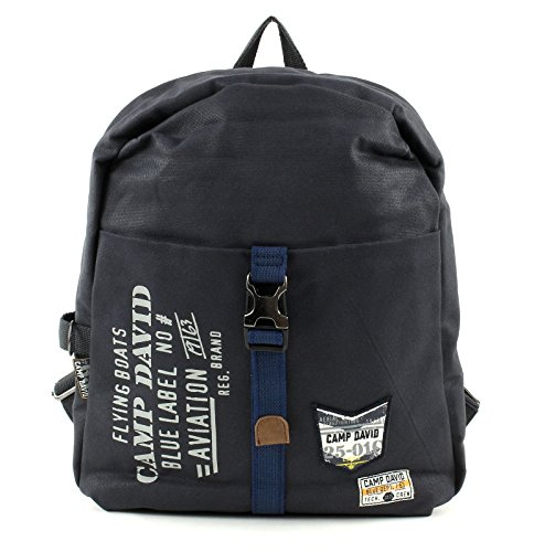 CAMP Messenger 39,5