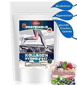 KOLLAGEN HYDROLYSAT Pulver 1000g (90% PROTEIN, 0% Fett 0% Kohlenhydrate) REINES Kollagen Hydrolysat Collagen Hydrolysat Pulver Kollagenes Eiweiß **Kollagenes Bindegewebe** Kollagenhydrolysat Whey Hydrolysat Hydrolysate Protein Hydrolysat Protein Collagenhydrolysat Kollagen Pulver Collagen Pulver Collagen Hydrolysat Pulver Collagen Protein Pulver Collagen Eiweiß Hydro Whey Hydro Protein Hydro Hydro Eiweiß Protein Hydro Whey Protein Hydrolysat Eiweiß Hydrolysat Kollagen Hydrolisat (neutral)