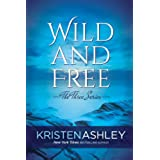 Wild and Free (The Three Series Book 3) (English Edition)