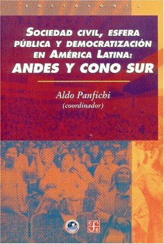 Read Pdf Andes Y Cono Sur Sociedad Civil Esfera Publica Y