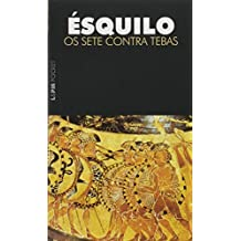 Os Sete Contra Tebas - Coleção L&PM Pocket (Em Portuguese do Brasil)