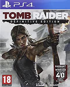 Tomb Raider - Definitive Edition [import europe]