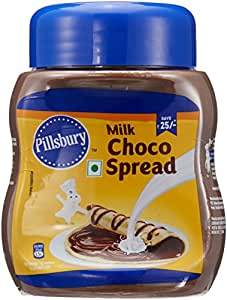 Pillsbury Milk Choco Spread, 290g