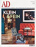 AD ARCHITECTURAL DIGEST 2/2012