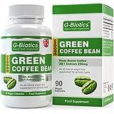 G-Biotics Green Coffee Bean Extract Capsules - ON SALE NOW!