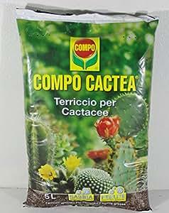 Compo - Cactea 5 Lt