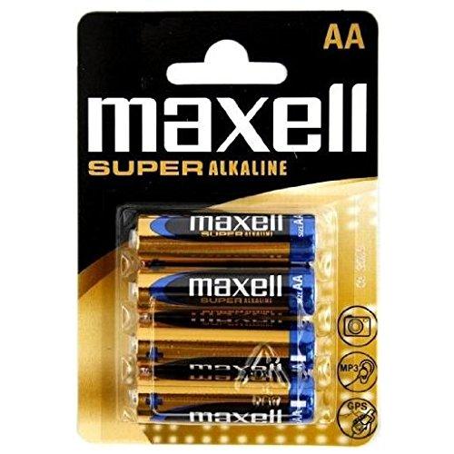 12 er MAXELL 4