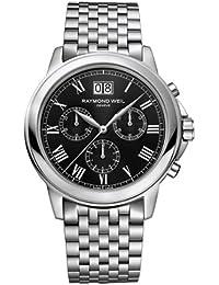 Raymond Weil 4476-ST-00200 - Reloj para hombres