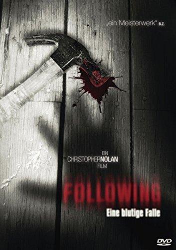 Following - Eine blutige Falle