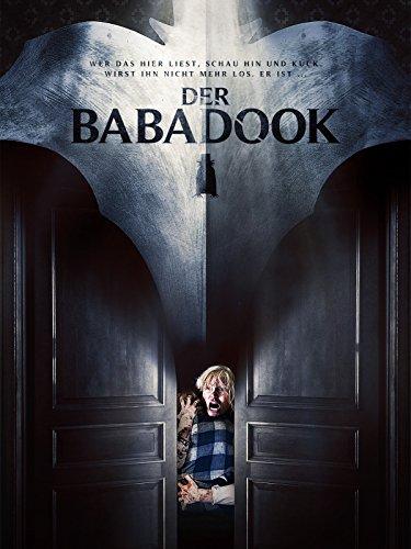 Der Babadook [dt./OV] (Film Horror Nights Halloween)