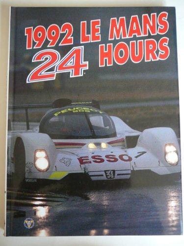Le Mans 24 Hours 1992 por Christian Moity