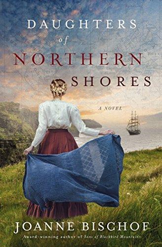 Daughters of Northern Shores (A Blackbird Mountain Novel Book 2) (English Edition)
