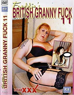 british mature granny