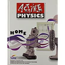 Active Physics Home