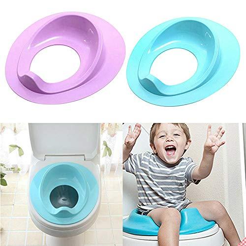 Gakoz Sedile per WC per Bambini Sedile per WC per Bambini Sedile per vasino