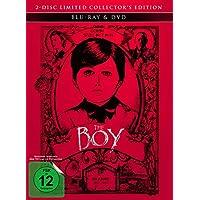 The Boy - Mediabook