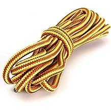 timberland. Multi-colori che combattono forti bootlaces rotonde 120  centimetri lungo Per punta di ferro Cap bcf876cae35