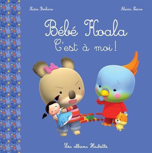 Bébé Koala - C'est à moi ! par From Hachette Enfants