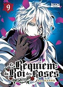 Le Requiem du Roi des Roses Edition simple Tome 9