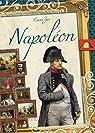 Les Grands personnages historiques - Napoléon par Zins