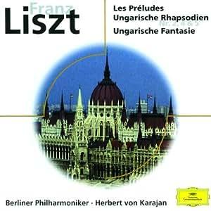 Eloquence - Liszt (Orchesterwerke)