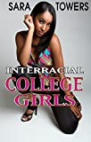INTERRACIAL LESBIANS: COLLEGE GIRLS (English Edition)