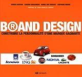Image de Brand Design : Construire la personnalité d'une marque gagnante