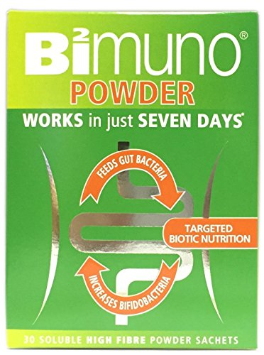 Preisvergleich Produktbild Bi2Muno Prebiotic Food Supplement 30 Sachets by Bimuno