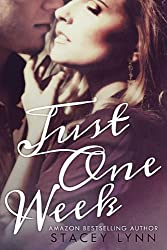 Just One Week (Just One Song Book 2) (English Edition)