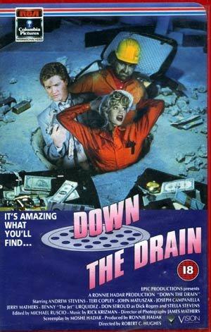 down-the-drain-vhs-1989