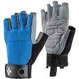 Black Diamond Crag Half Finger Gloves