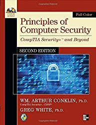 Principles of Computer Security, CompTIA Security+ and Beyond, Second Edition (Mike Meyers' Computer Skills) by Wm. Arthur Conklin (2009-12-18)