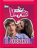 POCHETTE 5 STICKERS CHICA VAMPIRO by Chica Vampiro