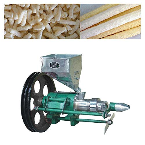 MOMOJA Multifunktionale Maisextruder extrusionsmaschine Extrudieren Puffed Food 7 Formt