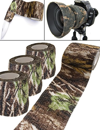 OUTDOOR SAXX® - Camouflage Tarn-Tape