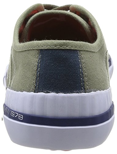 TBS - Smiths, Sneaker Uomo Marrone (Marron (Kaki))