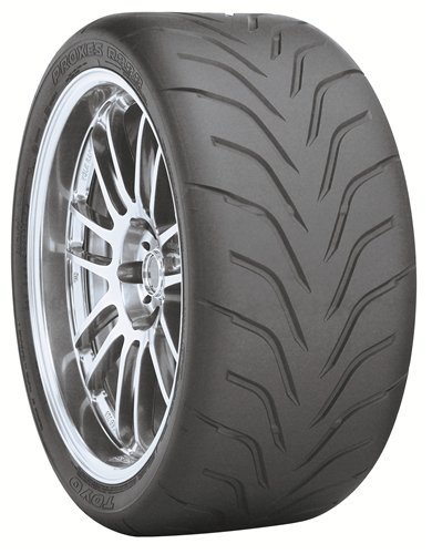 Preisvergleich Produktbild Toyo Proxes R888 Performance Radial Tire - 295/30R19 100Y by Toyo Tires