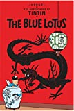 The Blue Lotus (Tintin)