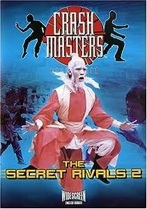 Crash Masters: Secret Rivals 2 [Import USA Zone 1]