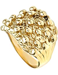 Argos Mens Ct Gold Signet Rings