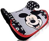 MICKEY MAUSE TOPO Disney KINDERSITZERHÖHUNG SITZERHÖHUNG AUTOSITZ KINDERSITZ 15-36 kg+GRATIS