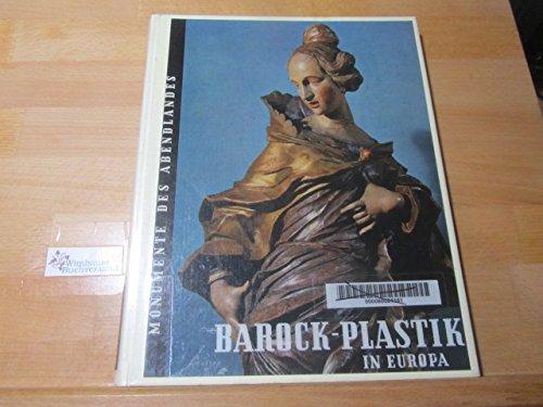 Barock-Plastik in Europa