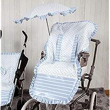 Amazon.es: colchoneta silla bebecar