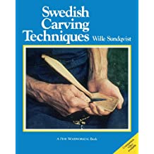 Swedish Carving Techniques