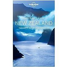 Best of New Zealand - 1ed - Anglais