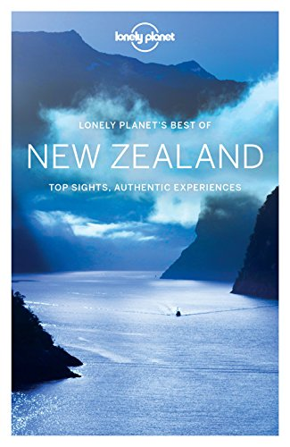 Best of New Zealand - 1ed - Anglais