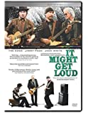 It Might Get Loud [Import USA Zone 1]
