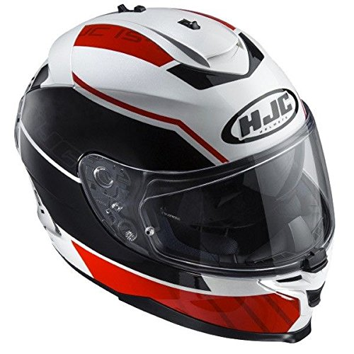 HJC-IS-17-Tridents-Red-White-Black